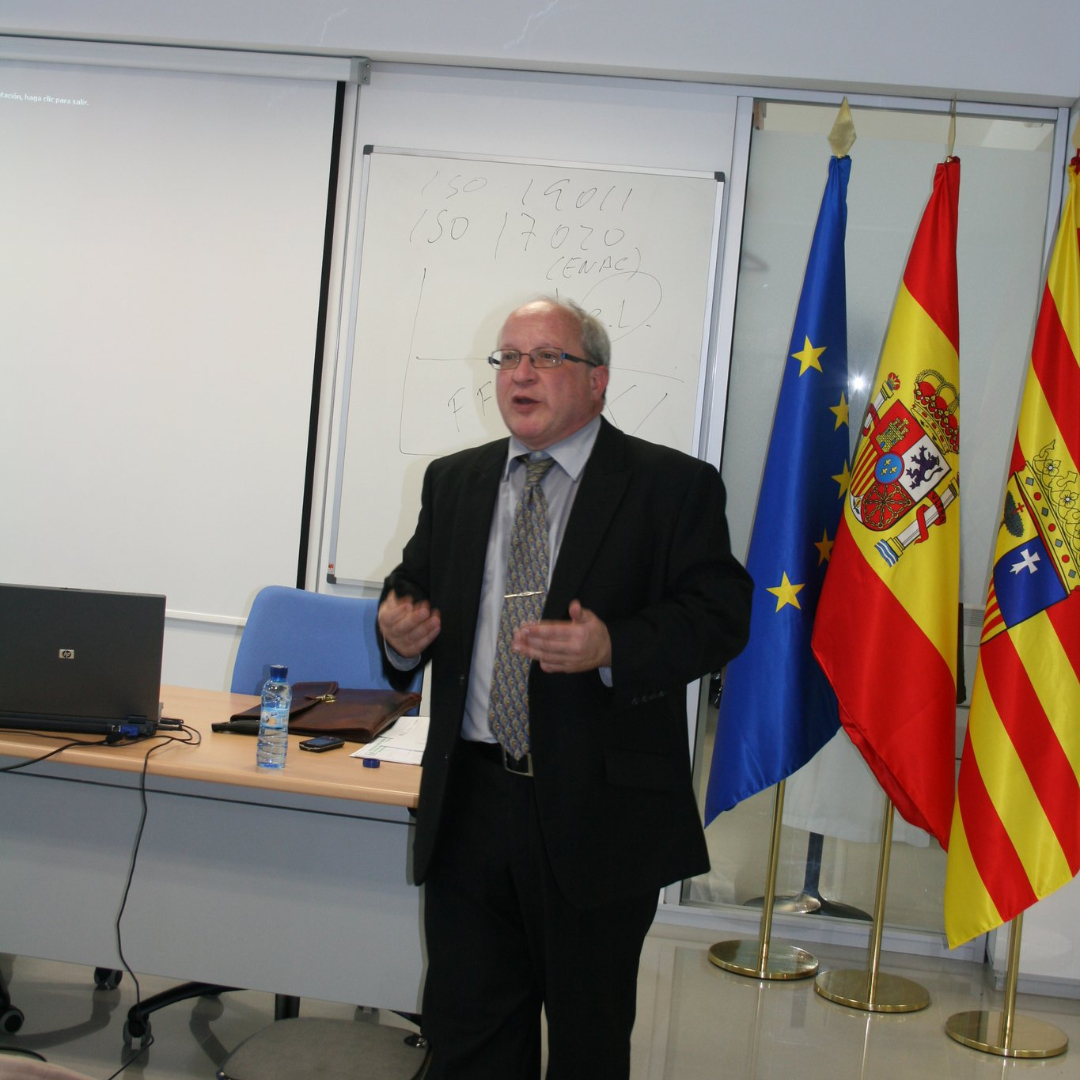 Prof. Dr. Alberto Berga Monge