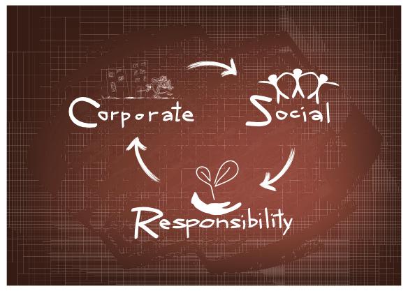 Contribuições e importância da Responsabilidade Social para o mundo