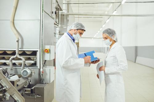 Entendendo a Legislação europeia sobre alimentos – Pack Higiene